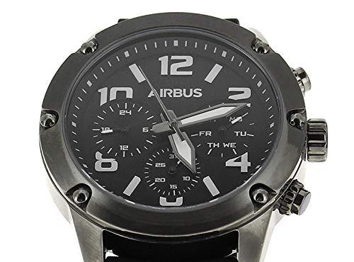 Reloj Piloto Exclusive Airbus