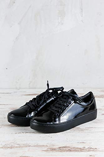 4426 Sneaker Nero Vb Vagabond 444 296 296 Donna 4426 PqfWaE
