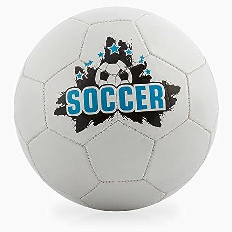 0 Balón de Fútbol Soccer: Amazon.es: Deportes y aire libre