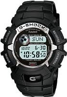 Casio G Shock Digital Dial Black Resin M...