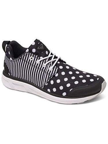 Geo Sneaker Black Donna Roxy Noir xwvZ7U4q