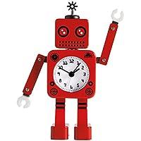 Torre & Tagus Robot Alarm Clock