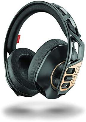 Nacon Rig 700hd Kabelloses Gaming Headset Für Pc Elektronik