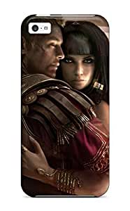 Defender Case With Nice Appearance (lords Of The Fallen ) For Iphone 4/4s