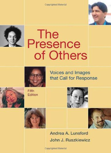 The Presence of Others: Voices and Images That Call for Response
