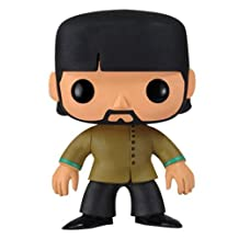 Funko - Figurine Beatles - George Harrison Pop 10cm - 0830395026954