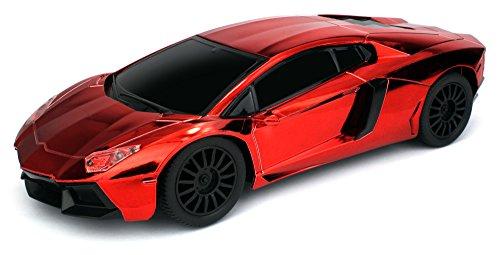 1:12 Scale Lamborghini Huracan Radio Control Model Car - 5