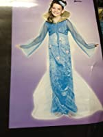 Girls Mermaid Costume 10-12