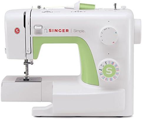 Máquina de coser mecánica Singer 3229 – Simple, 29 puntos: Amazon ...