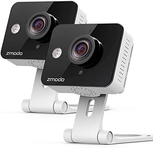 Zmodo Two Way Audio Security Camera product image