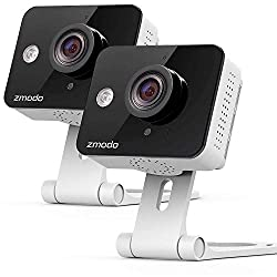 Image of the product Zmodo Two Way Audio Mini that is listed on the catalogue brand of Zmodo.