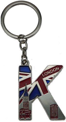 Amazon.com: London landmark Souvenir imanes de letras del ...
