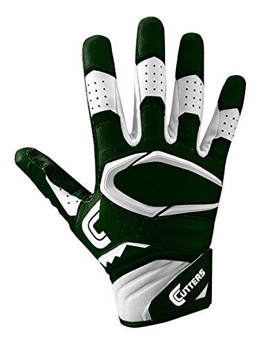 Cutters Gloves REV プロ レシーバーグローブ 1組 Adult M B01DWC7A1O