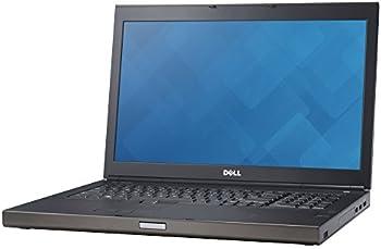 Dell Precision M6800 Mobile Workstation 17.3