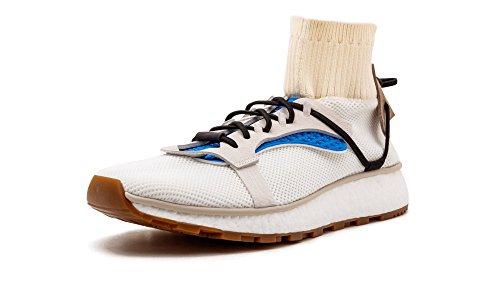 Adidas Originals Door Alexander Wang Dames Aw Run Sneakers Ftwwht / Blubir / Gum3