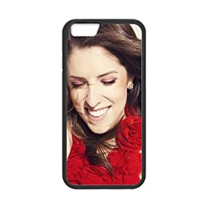 iPhone 6 4.7 Inch Cell Phone Case Black Anna Kendrick V4T9T