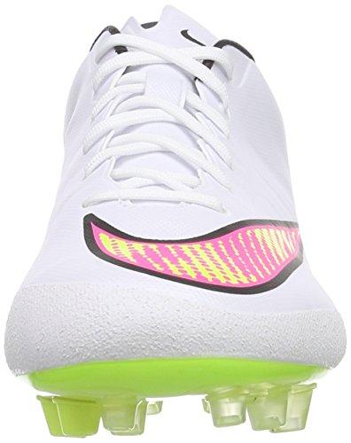 Weiß Volt hyper Pink Nike White Uomo da 170 black Scarpa qOnwrwYtX