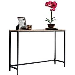 Sauder 420042 Sofa Furniture, Table, Charter Oak