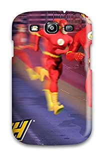 TERRI L COX's Shop 7718048K44722855 Premium Protection The Flash Case Cover For Galaxy S3- Retail Packaging