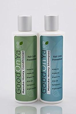 GoodOnYa - Hair Loss Shampoo and Conditioner Set