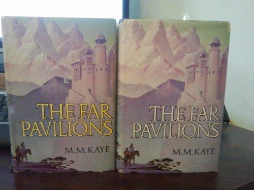 The Far Pavilions, Volume 1 & Volume ()