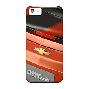 For Iphone 5c Premium Tpu Cases Covers Concept Rearview Chevrolet Camaro Convertible How Protective Cases