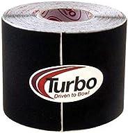 Turbo Grips Patch Uncut Tape Roll, 2-Inch, Black