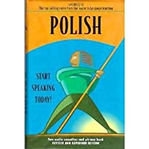 Polish Language [With Book]