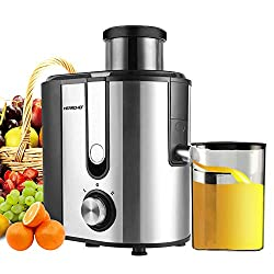 Image of the product Centrifugal Juicer that is listed on the catalogue brand of HERRCHEF.