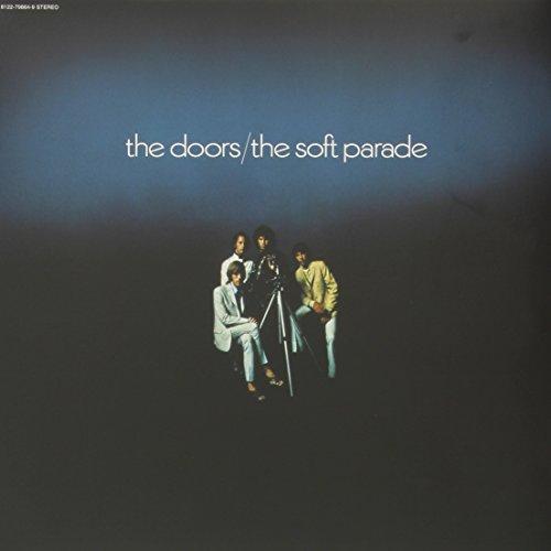 the doors vinyl - 8