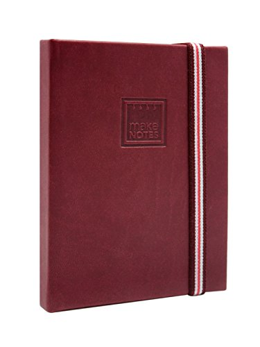 (Make Notes MN BS A6A6Notebook–Brinjal Spicy Collection)