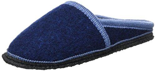 Mixte Chaussons Adulte Bleu d'intérieur Pichler Kitz Virgen qEwIAwH
