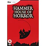 Hammer House Of Horror - Complete Collection [DVD] [1980]by Peter Cushing