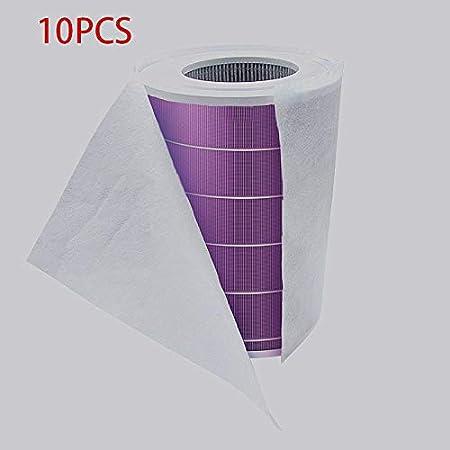 LMST PM2.5 - Filtro purificador de aire de algodón electrostático ...