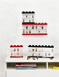 LEGO 40660603 Minifigure Display Case, Large