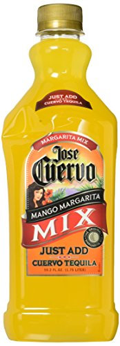 Margarita Mix Mango (1.75 L/59.2 OZ)