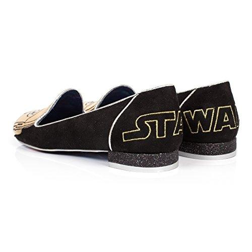 Star Wars C3p0 Flats (39)