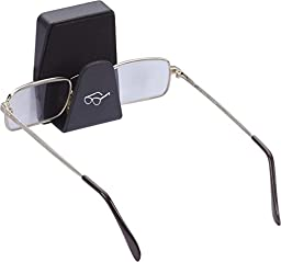 HR 10510301 Glasses Storage Box - Self-Adhesive Sunglass Holder - Made in Germany