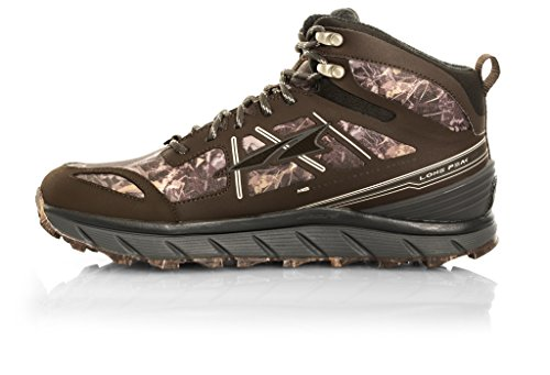 Image of Altra Lone Peak 3 Mid Neo Running Shoes - Women's