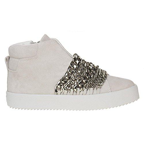Kendall + Kylie Duke Womens Sneakers White White A8OD2i