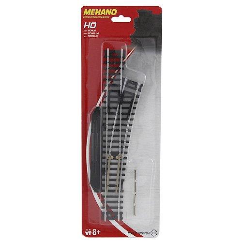 Mehano 58283 Binario Scambio Ferrovie Destro, 1 Pezzo F283