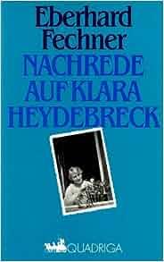 Klara Heydebreck