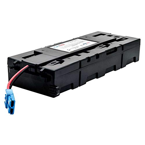 APC Smart UPS X 1500VA SMX1500RM2U Compatible Replacement Battery Pack by UPSBatteryCenter from UPS Battery Center
