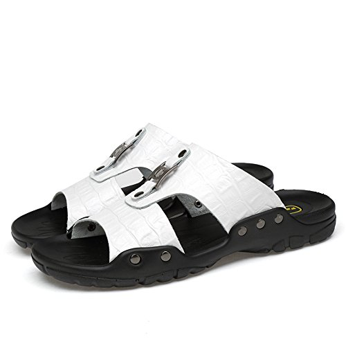 2018 Novit Pantofole shoes da Mens uomo rnPw4xra