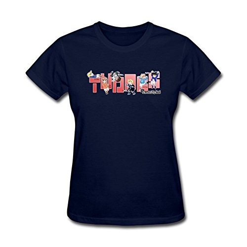 danielrauda-womens-captain-tsubasa-short-sleeve-t-shirt-royal-blue