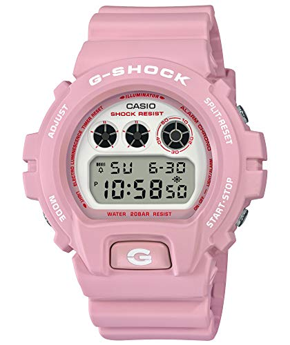Casio G-Shock DW-6900TCB-4JR Sakura Special Color Shock Resistant Watch (Japan Domestic Genuine Products)