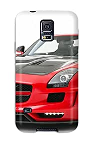 CkpuQVk4294HsAvw Tpu Phone Case With Fashionable Look For Galaxy S5 - Mercedes Sls Amg 12