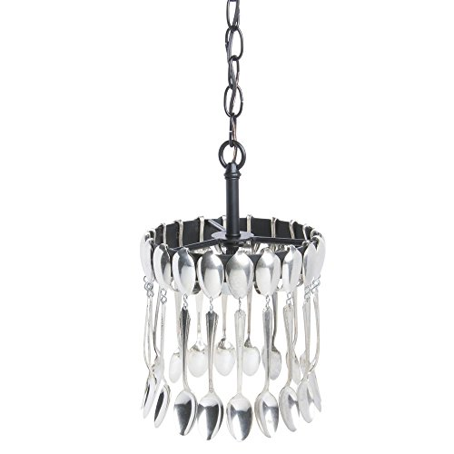 Spoon Light Pendant in US - 4
