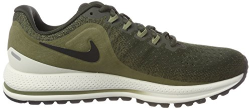 300 Zoom Vomero NIKE Bone light Multicolore 13 de medium Homme Air Olive Black Running Sequoia Chaussures Zq4S4AU