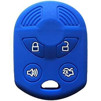 Amazon.com: rpkey Keyless Entry Remote Control Key Fob de ...
